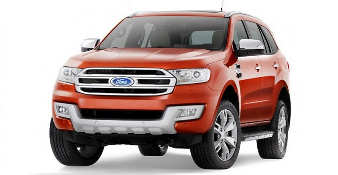 Things To Know About The Upcoming Ford Endeavour