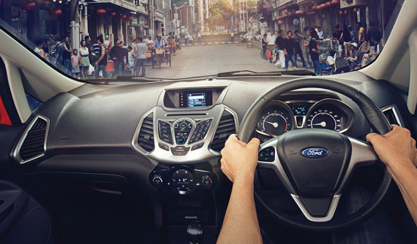 Buy FORD Ecosport Car Online In