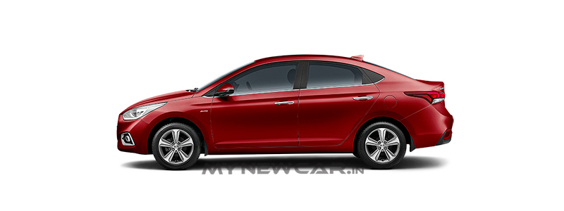 hyundai_verna_2017_Fiery Red