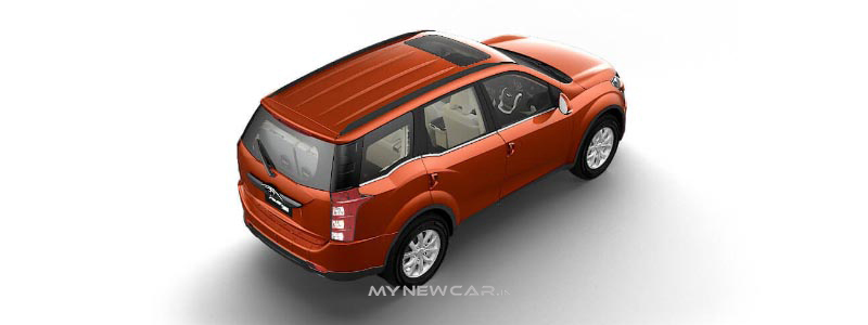 xuv 500_back_right_6