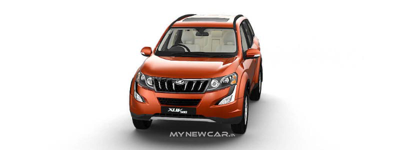 xuv 500_front_3