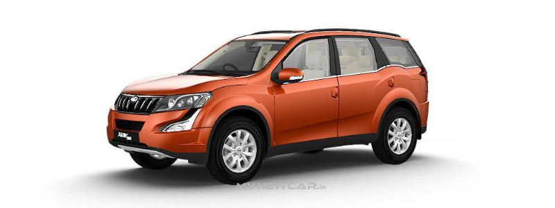 xuv 500_front_right_2