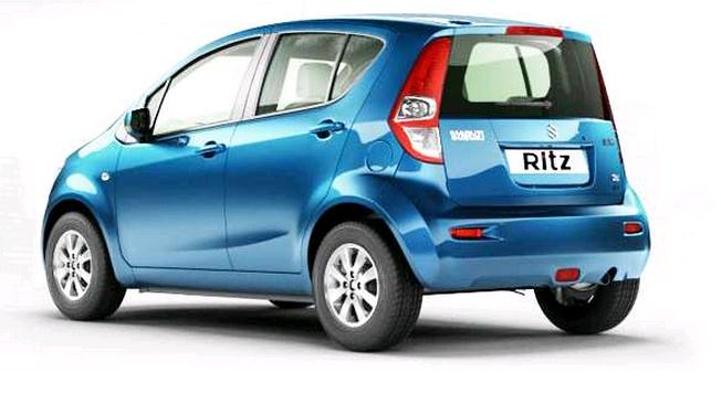 maruti-ritz-rear-3-quarter