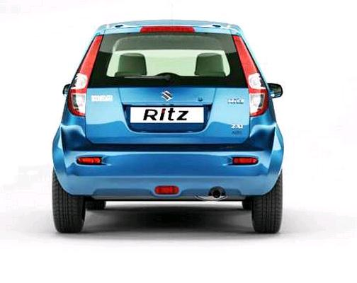maruti-ritz-rear-view
