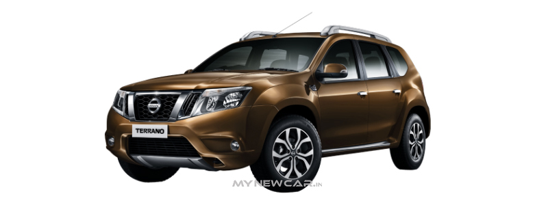 nissanterrano_brown