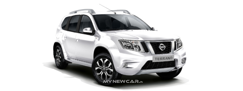 nissanterrano_front_right