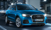 Audi Q3 35 TDI Technology