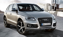 Audi Q5 30 TDI Technology