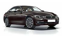 BMW 3 Series 320i Luxury Line