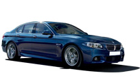BMW 5 Series 520d Prestige Plus