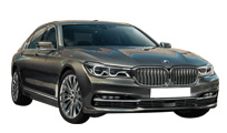 BMW 7 Series 730Ld Design Pure Excellence