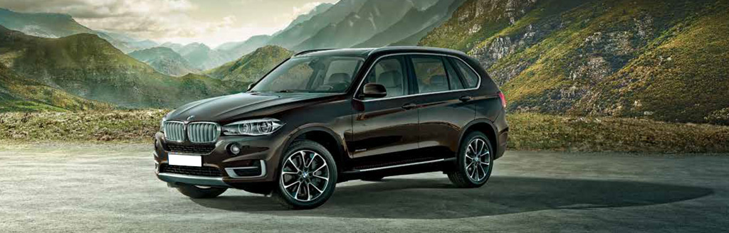BMW X5 xDrive30d Design Pure Experience