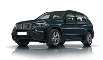 BMW X5 xDrive30d Design Pure Experience 7 Seater