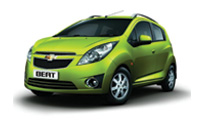 Chevrolet Beat 1.2 PS Petrol