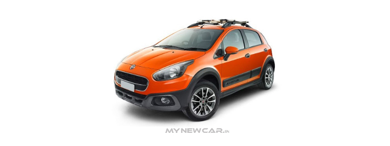 Fiat Avventura 1.3 D Emotion