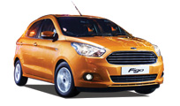 Ford Figo 1.5 P Titanium AT