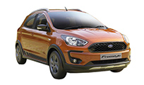 Ford Freestyle 1.2 P Titanium MT