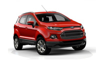 Ford New EcoSport 1.5L Trend+ AT Petrol