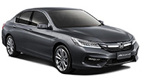 Honda Accord Hybrid 2.0 AT Petrol