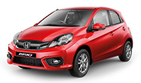 Honda Brio 1.2 VX AT Petrol
