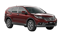 Honda CR-V 2.0L 2WD AT