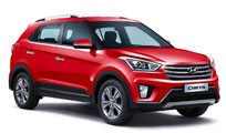 Hyundai Creta 1.4 CRDI S+ AT