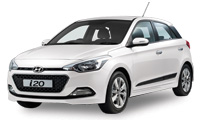 Hyundai Elite i20 Magna AT Petrol