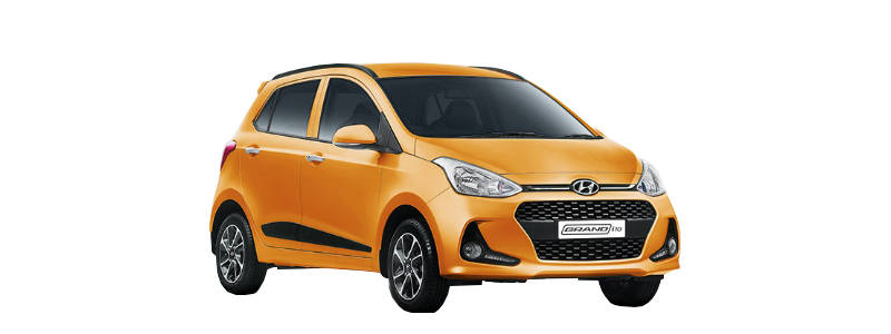 Hyundai Grand i10 Sports Airbag Petrol