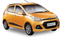 Hyundai Grand i10 Sportz(O) AT