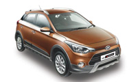 Hyundai i20 Active Base Diesel