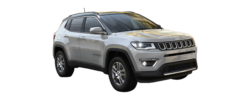 Jeep Compass 2.0 Longitude (O)