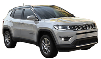 Jeep Compass 2.0 Limited 4 x 4