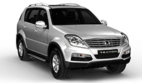 Mahindra Rexton RX7 AT