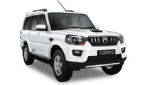 Mahindra Scorpio S10 AT AWD