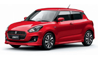 Maruti-Suzuki New Swift VXi AMT