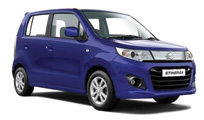 Maruti-Suzuki Stingray VXi [O] AT