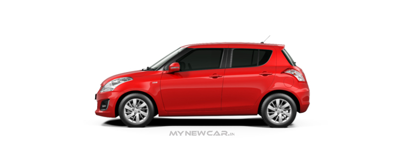 Maruti-Suzuki Swift  LDi Optional [O]