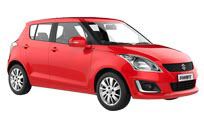 Maruti-Suzuki Swift LXi Optional [O]