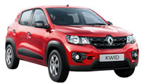 Renault Kwid CLIMBER RXT AMT