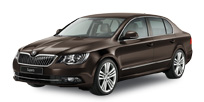 Skoda Superb L and K 1.8 TSI AT Petrol