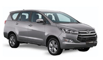 Toyota Innova Crysta 2.8 GX AT 8 Seater