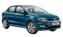 Volkswagen Ameo Highline Diesel AT