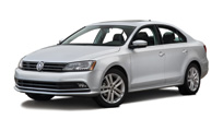 Volkswagen New Jetta 2.0 TDI MT Diesel Highline AT