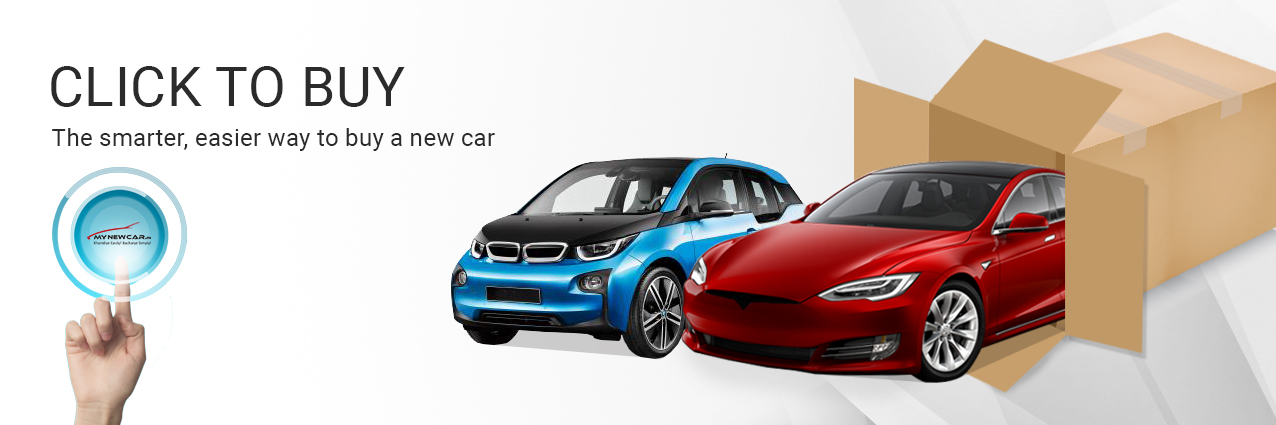 The smarter easier way to buy new car